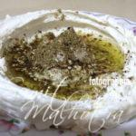Homemade Labneh Recipe
