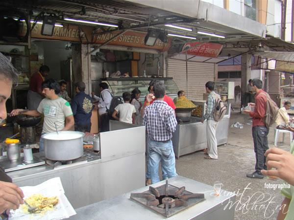 Anand Sweets & Namkeen, Bhopal