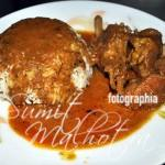 Spicy Mutton Curry or Lamb Curry