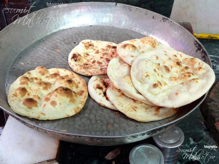 Khamiri Rotis @ Al Jawahar