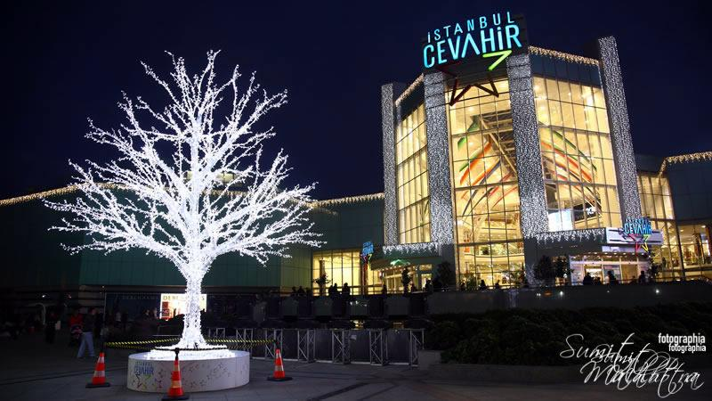 Cevahir Shopping-Mall