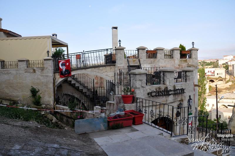 Boutique Hotel - Castle Inn , Cappadocia
