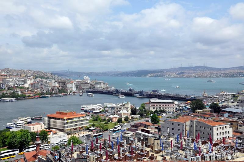 The Golden Horn, Istanbul