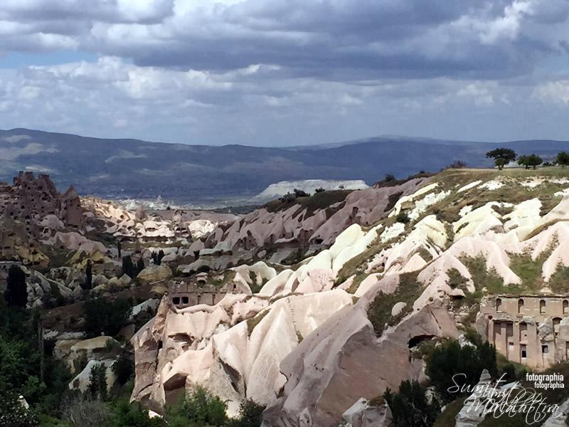 Pigeon Valley, Cappadocia