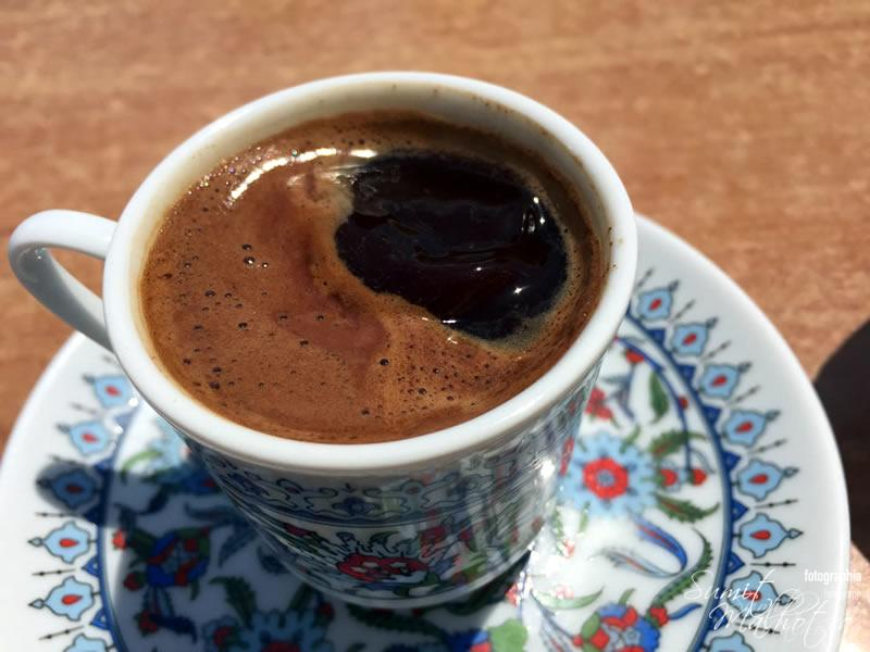 Dibek Turkish Coffee, Istanbul