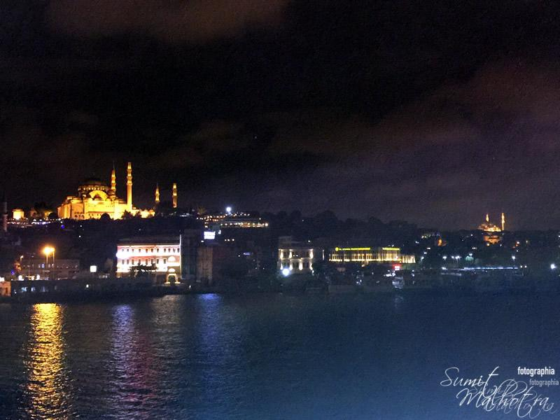 Sulaimanye Mosque, Istanbul Walkabout