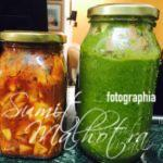 Health benefits of pickles or achar