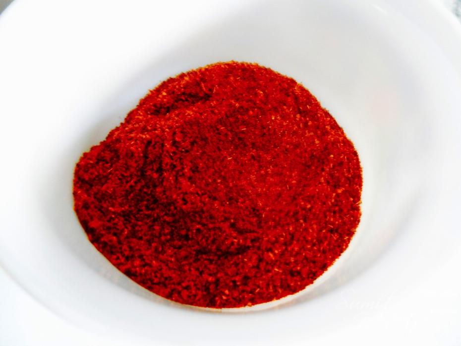 Red Chili Powder 15 gm