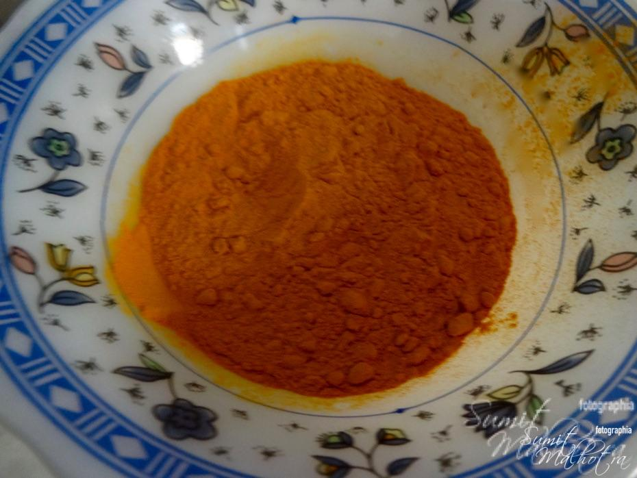 Turmeric Powder 15 gm