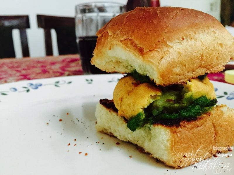 Vada Pav Good to Go, Vada Pav Recipe