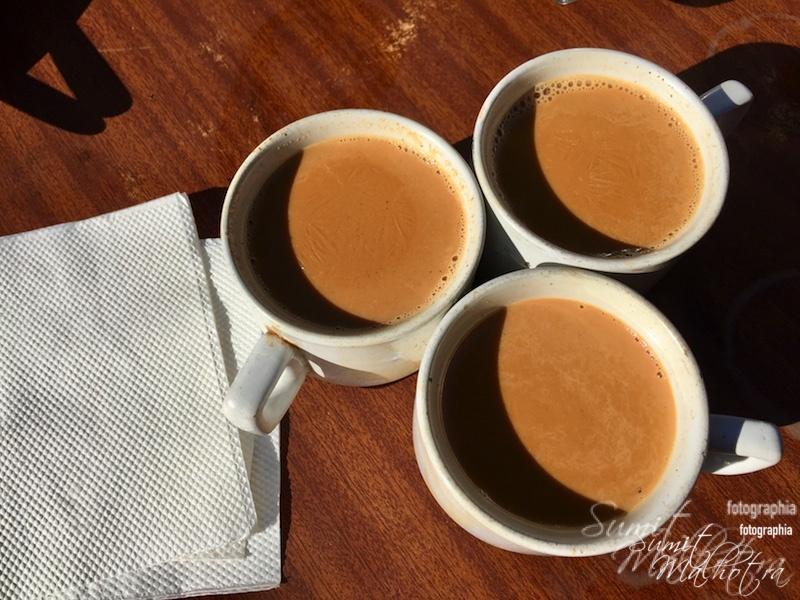 Dhaba Tea