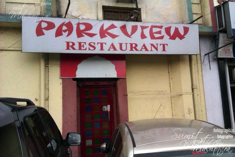 ParkView Restaurant Udaipur