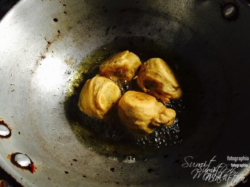 Batata Vada - Super Snack & Key to a Great Vada Pav 1