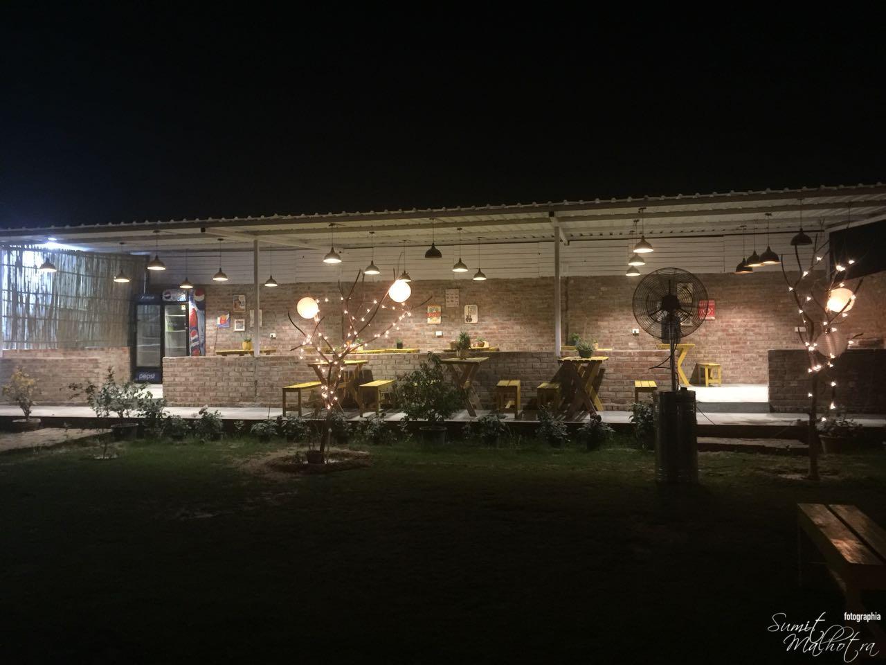 Kaai Chi Restaurants