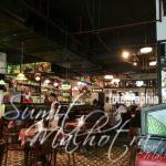 SodaBottleOpenerwala CyberHub Gurgaon Review