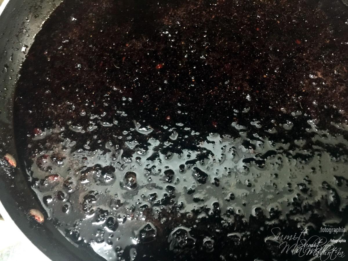 Kokum Syrup Recipe - How to make Kokum syrup? 4