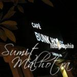 Cafe Bunk House Calangute - A Sordid Affair