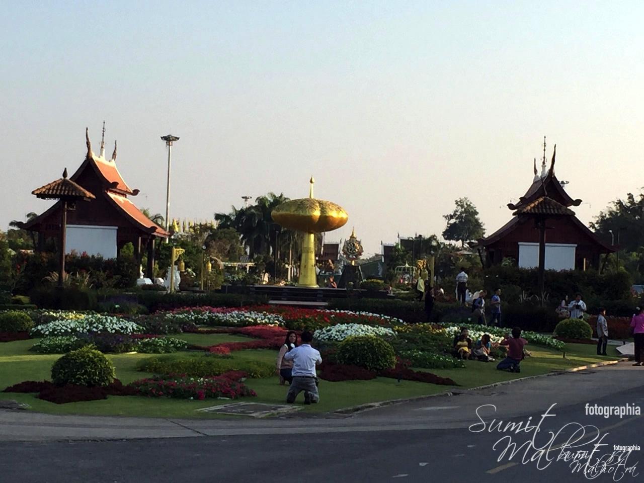 Royal Park Rajapruek - Smell the Sweet Air 3