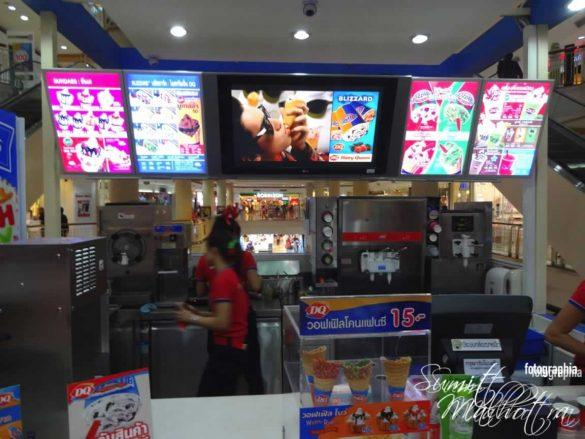 The Dairy Queen - Chiang Mai - Day 4