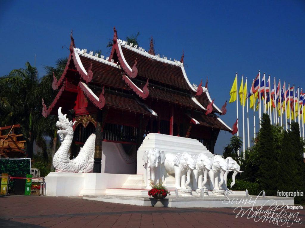 Royal Flora Garden Chiang Mai Day 3