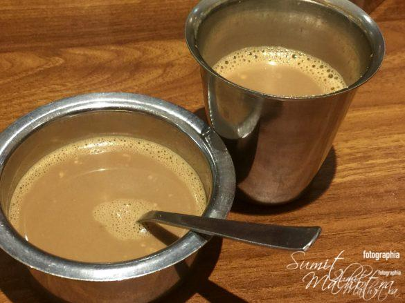 The Filter Coffee