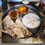 Panditji ka dhaba - satvik simplicity & purity