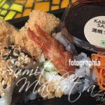 Sushi junction, sikarderpur, gurgaon food review