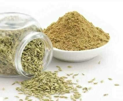 Homemade Saunf or Fennel Powder