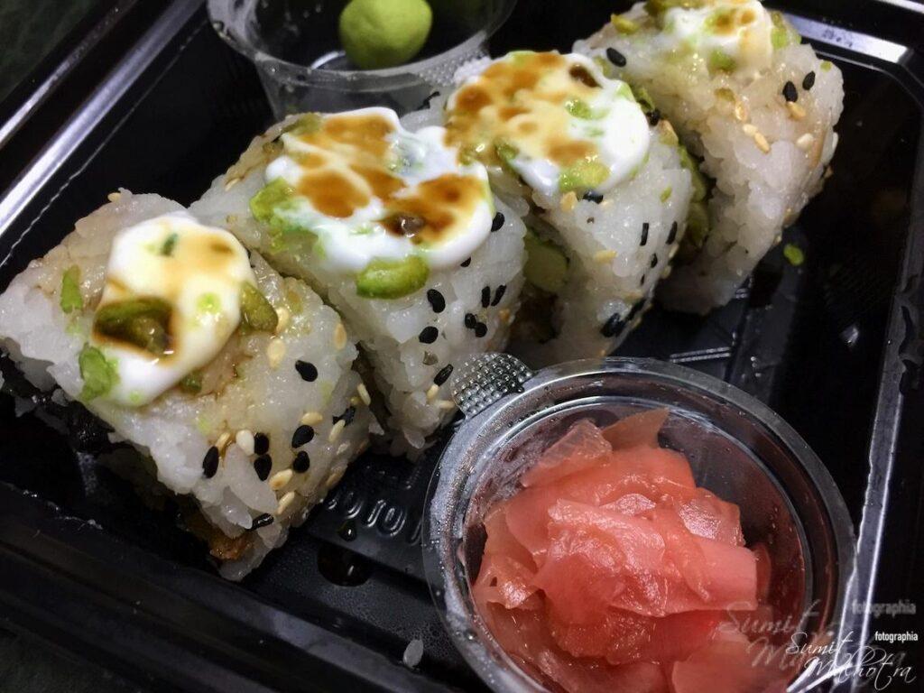 Ebi Tempura - Oishii Wok