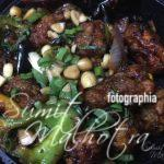 EKTO9 - A Few Oriental Flavours