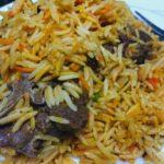 Pasandah.In - Very Average Mughlai Food