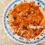 Dhaba Style Chicken Curry Recipe