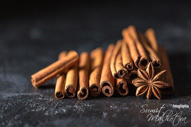 Cinnamon - Spices that Boost Immunity, Health Benefits of Cinnamon