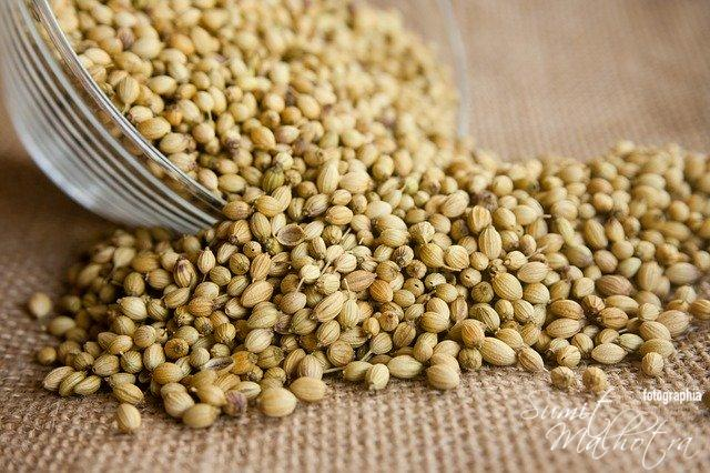Coriander Seeds for Immunity