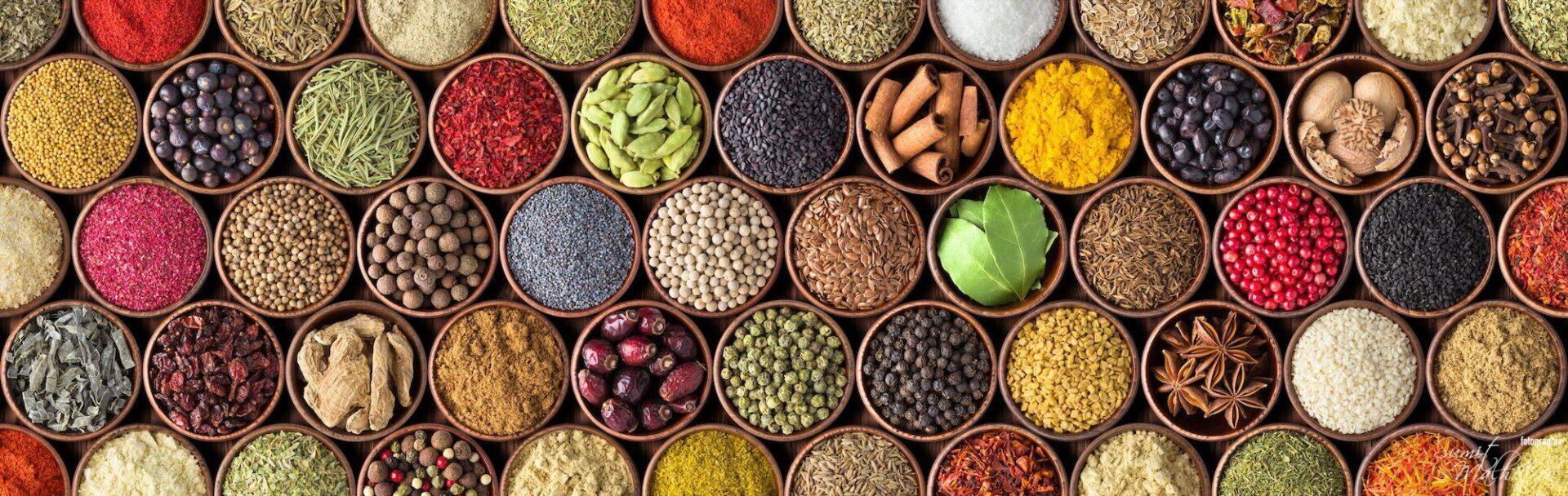 Coronavirus Prevention & CoVID-19 Mitigants   Immunity Booster Spices   Spices that Boost Immunity