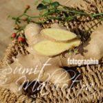 Ginger - natural immunity booster. Health benefits of ginger