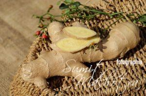 Ginger - Natural Immunity Booster