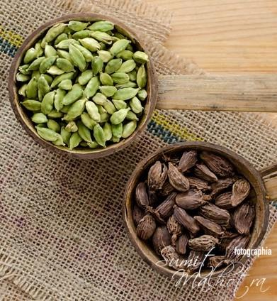 Health Benefits of Cardamom or Elaichi