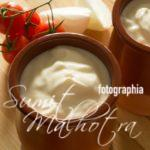 Homemade Soured Cream Recipe