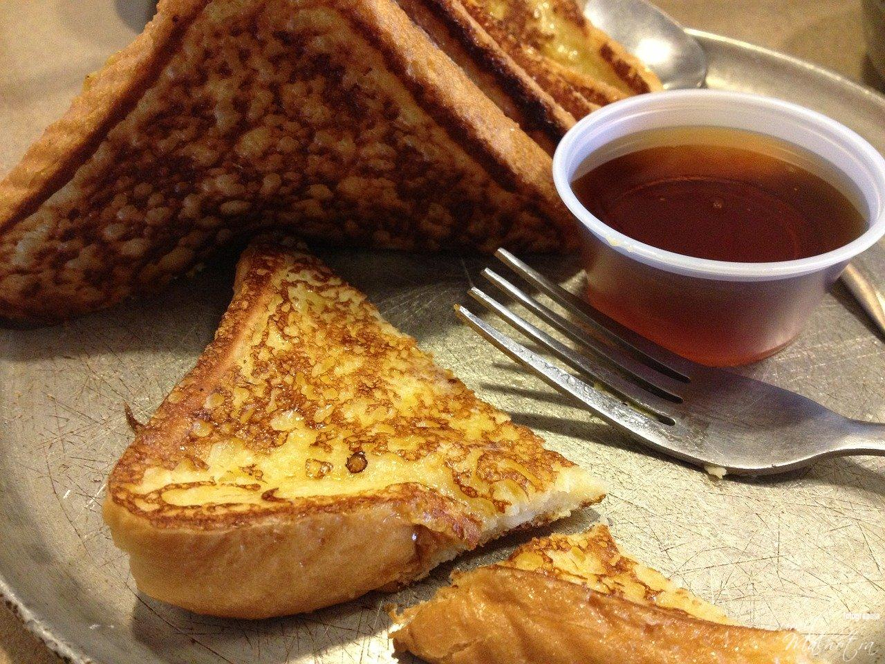 Classic French Toast, How to make french toast