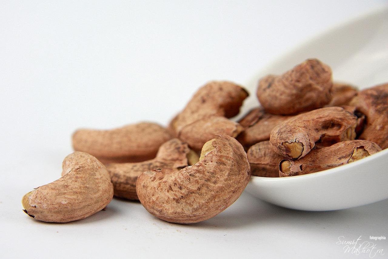 Cashew Nuts - Dried