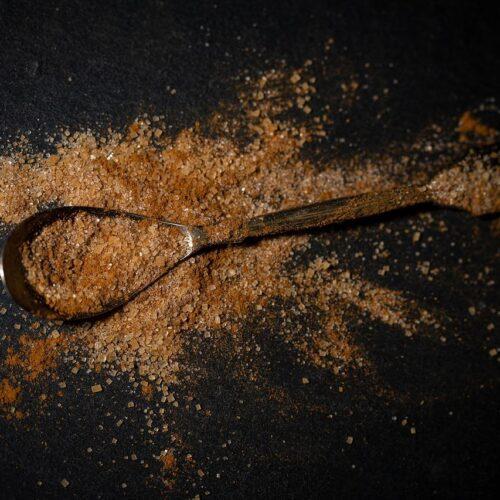 Make Homemade Cinnamon Sugar