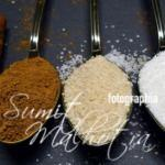 Cinnamon, Cinnamon Sugar & Sugar