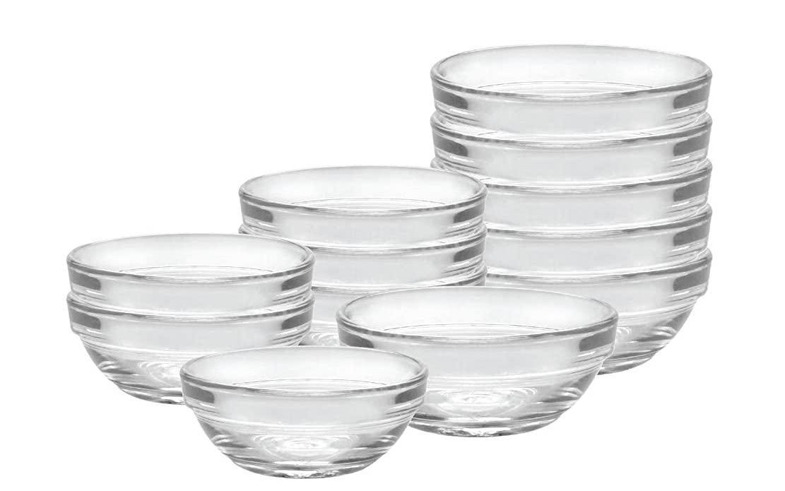 Duralex Mixing Bowls