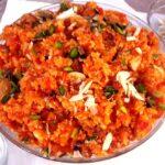 Gajar Ka Halwa or Carrot Halwa is Ready