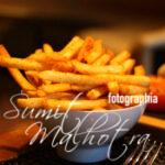 French Fries, Make Homemade Crispy French Fries