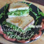 Guacamole Sourdough Sandwich Recipe