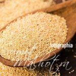 White Poppy Seeds | Benefits of Khus Khus