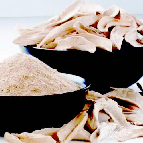 All About Amchur   Know Your Spice Amchoor or Mango Powder (Mangifera indica)