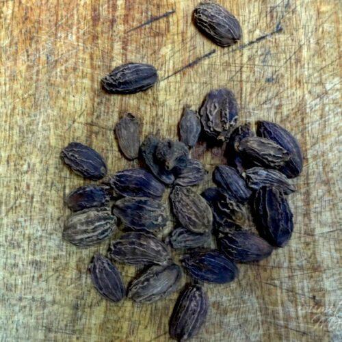 All About Black Cardamom Spice | Badi Elaichi | Kali Elaichi